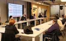 Reunión de contraste Agenda Gipuzkoa 20>30